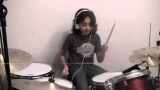 Baixar What is Hip ? - Tower of Power : Drum Cover by Raghav 11 Year old drummer