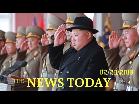Exclusive: U.S. Prepares High-seas Crackdown On North Korea Sanctions Evaders - Sources | News ...