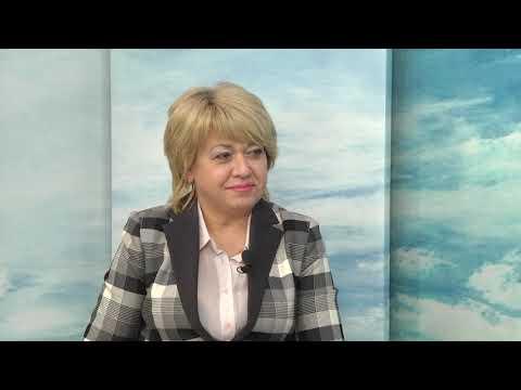 Телеканал ATV: Відверта розмова - Оксана Клочко
