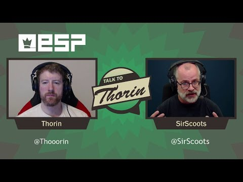 Talk to Thorin: SirScoots on Player Unions (CS:GO)