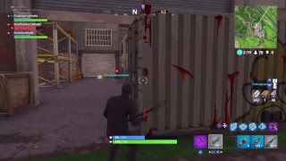 freshfreddy06's Live stream fortnite i unlocked reaper