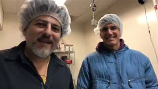 The Sacred Chocolate Factory and Valentine's Day Chocolate with David Wolfe and Steve Adler