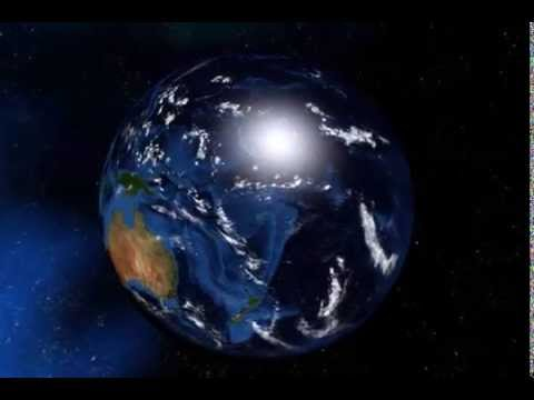 3D Earth Live Wallpaper - YouTube