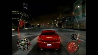 Midnight Club 3: DUB Edition Xbox Review - Video Review