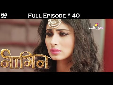 Naagin - Full Episode 40 - With English Subtitles thumbnail