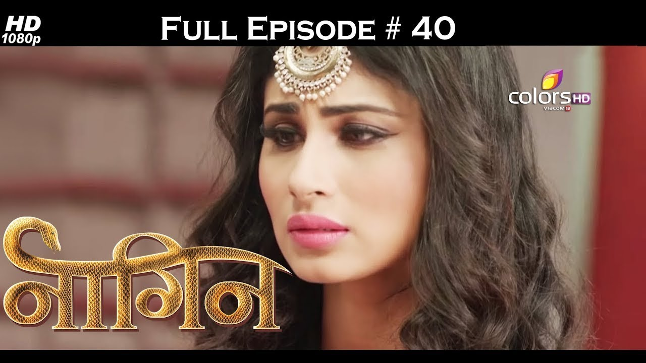Naagin - Full Episode 40 - With English Subtitles