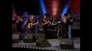 Fiddlin Frenchie Burke - Big Mamou - No. 1 West - 1990