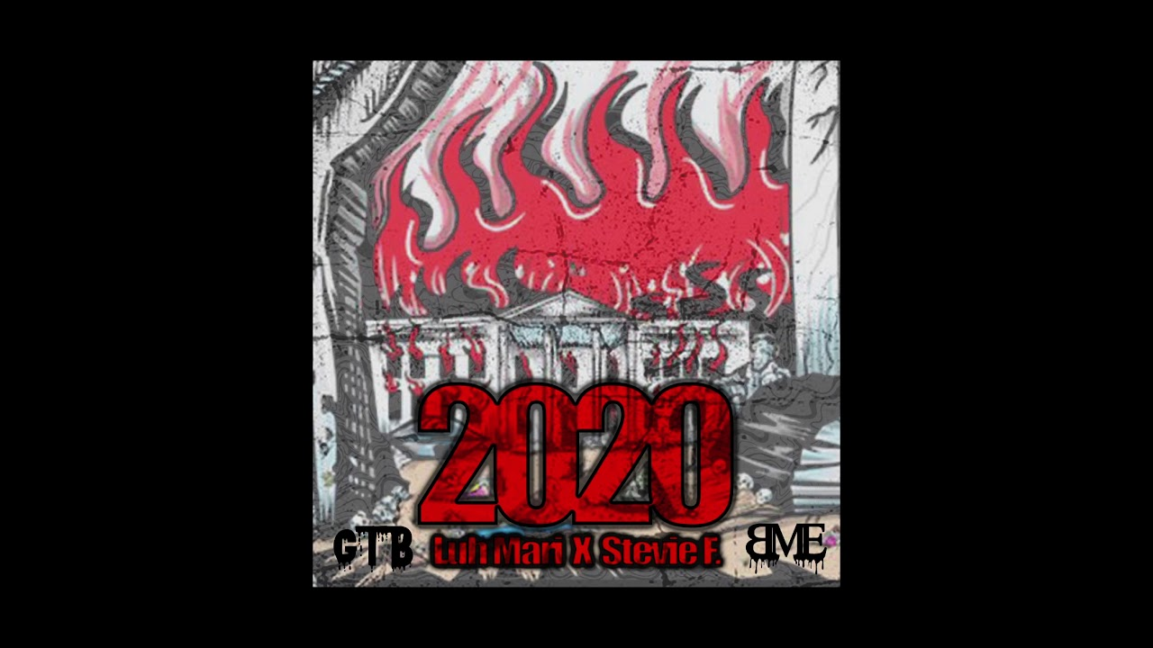 LUH MARI X STEVIE F. - 2020
