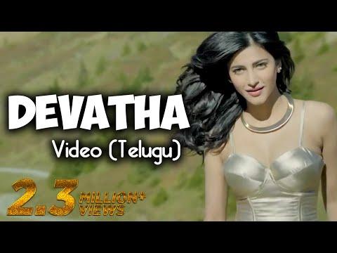 Pooja - Devatha Video Song | Vishal | Shruti Haasan | Hari | Yuvan Shankar Raja