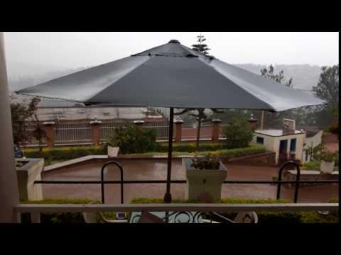 20170217 082233   Regen in Kigali