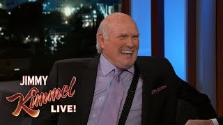 Terry Bradshaw on Tom Brady Breaking His Record
