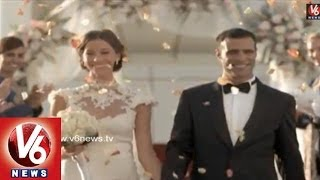 Costliest Wedding : Dubai's Burj Al Arab Offers 'Cloud Marriage'