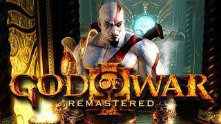 God of war 3 Pc gameplay