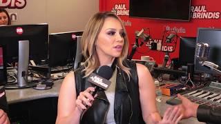 Rosie Rivera y Juan Rivera (Entrevista Sin Censura)