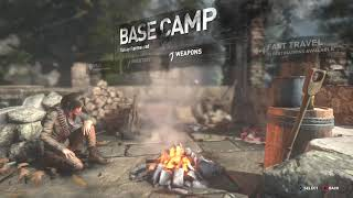 Rise of the Tomb Raider 100% Complete Walkthrough Part 14 Geothermal Valley
