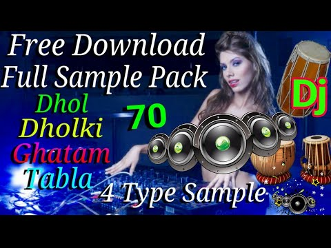 Dholki samples loop pack free download in india instruments(Hindi)