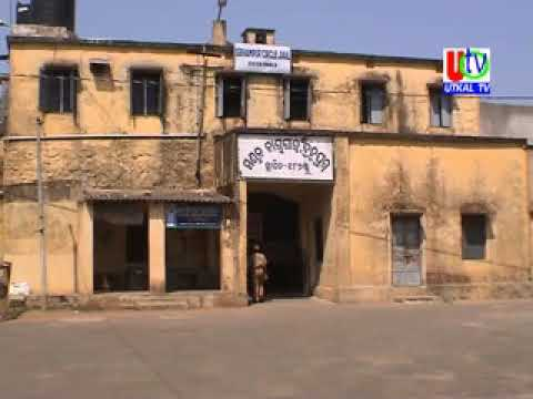 24 10 2018  UTv News STF Team Inquire To Sabyasachi Panda At BAM Jail