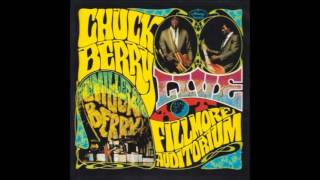 CHUCK BERRY (St. Louis , Missouri , U.S.A) - Wee Baby Blues