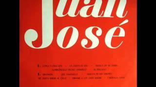 Juan José - Ole Tanguillo / Chiquilla Twist (1963)