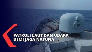 Operasi Siaga Tempur 2020 Terus Patroli Amankan ZEE Indonesia