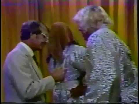 Freebirds Terry Gordy Introduces Michael P.S HAYES Wrestling 1979