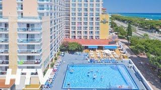 Hotel Cartago Nova en Malgrat de Mar