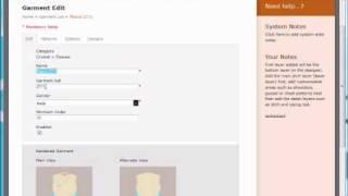 Web Application Development using Automated Tools