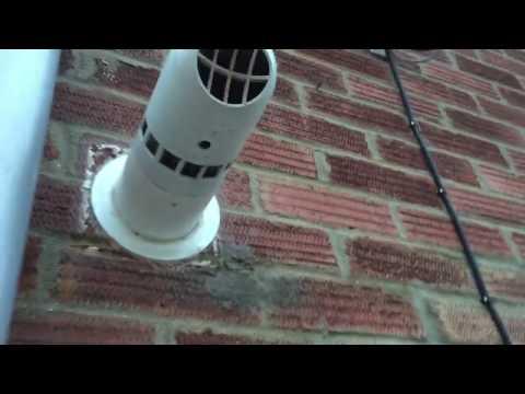 Envirovent HeatSava Heat Recovery Unit Installation and Maintenance Review