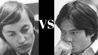 GM Eugene Torre - Phillipines Chess Legend - vs Anatoly Karpov - 1976 - Sicilian (Chessworld.net)