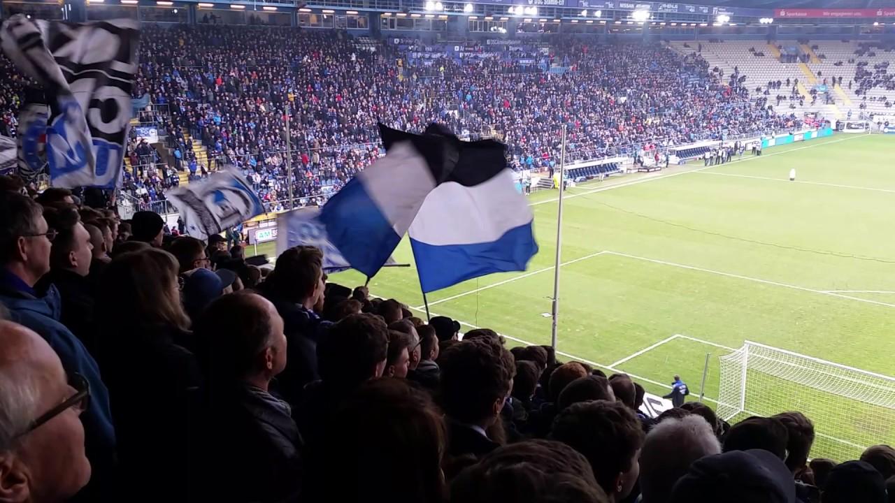 St Pauli Bielefeld