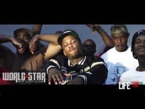 YG- Ima Real 1 Video ( GTA 5 Version)