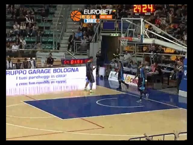 Biancoblù Basket Bologna Vs Upea Capo dOrlando