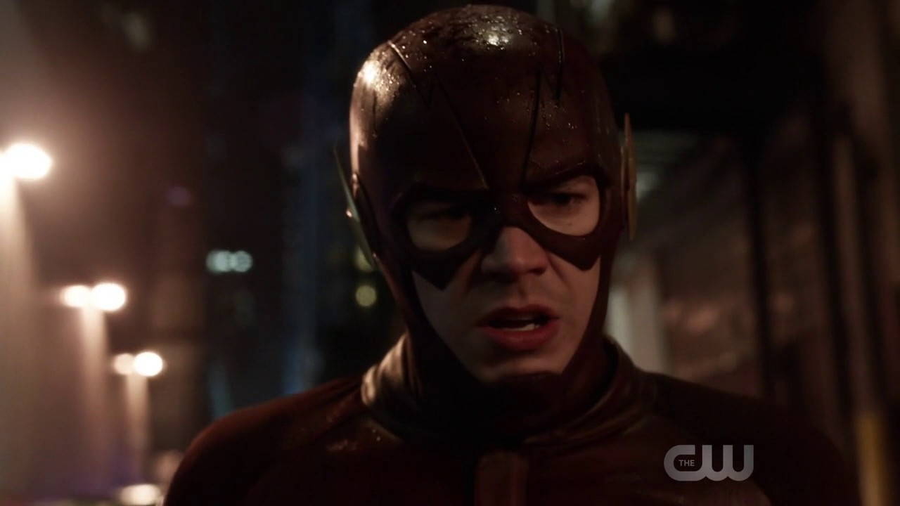 Download The Flash 3x21 - Memories are back to Barry