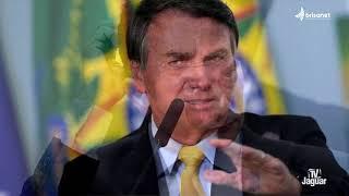 PESQUISA SOBRE AS ELEIÇÕES PARA PRESIDÊNCIA DA REPÚBLICA EM 2022 MOSTRA QUE O PRESIDENTE JAIR BOLSON