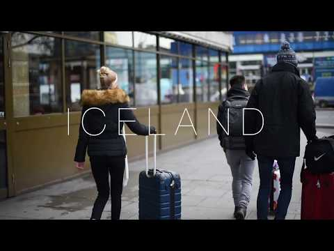 Iceland - Travel Vlog