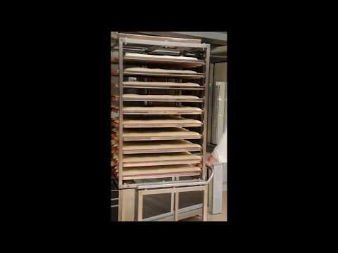 Sveba dahlen single deck oven