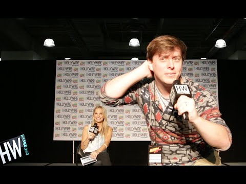 Thomas Sanders Plays HILARIOUS 'Act It Out' Game!