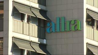 ALLRA stämmer Pensionsmyndigheten - Nyheterna (TV4)