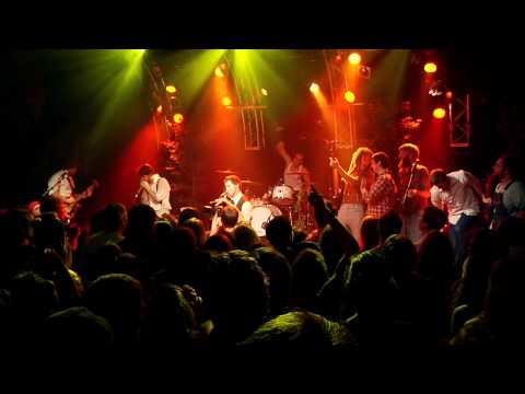 The Delta Saints - Momma (live)