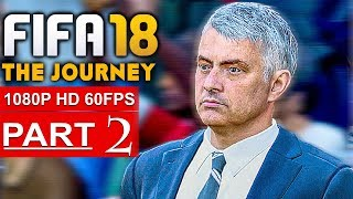 Video FIFA 18 THE JOURNEY Gameplay Walkthrough Part 2 [1080p HD 60FPS] - No Commentary (FULL GAME) download MP3, 3GP, MP4, WEBM, AVI, FLV Desember 2017