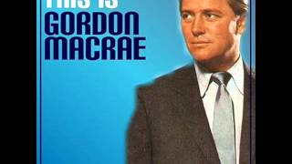 Gordon MacRae - The Desert Song