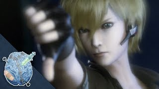 Metroid: Other M - Part 2: The