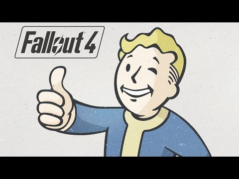 Fallout 4: Jack of All Trades - 44 - The Battle of Bunker HIll
