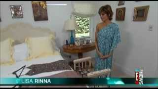 E! News Segment on ELRC with Lisa Rinna