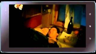 Случайный секс в поезде