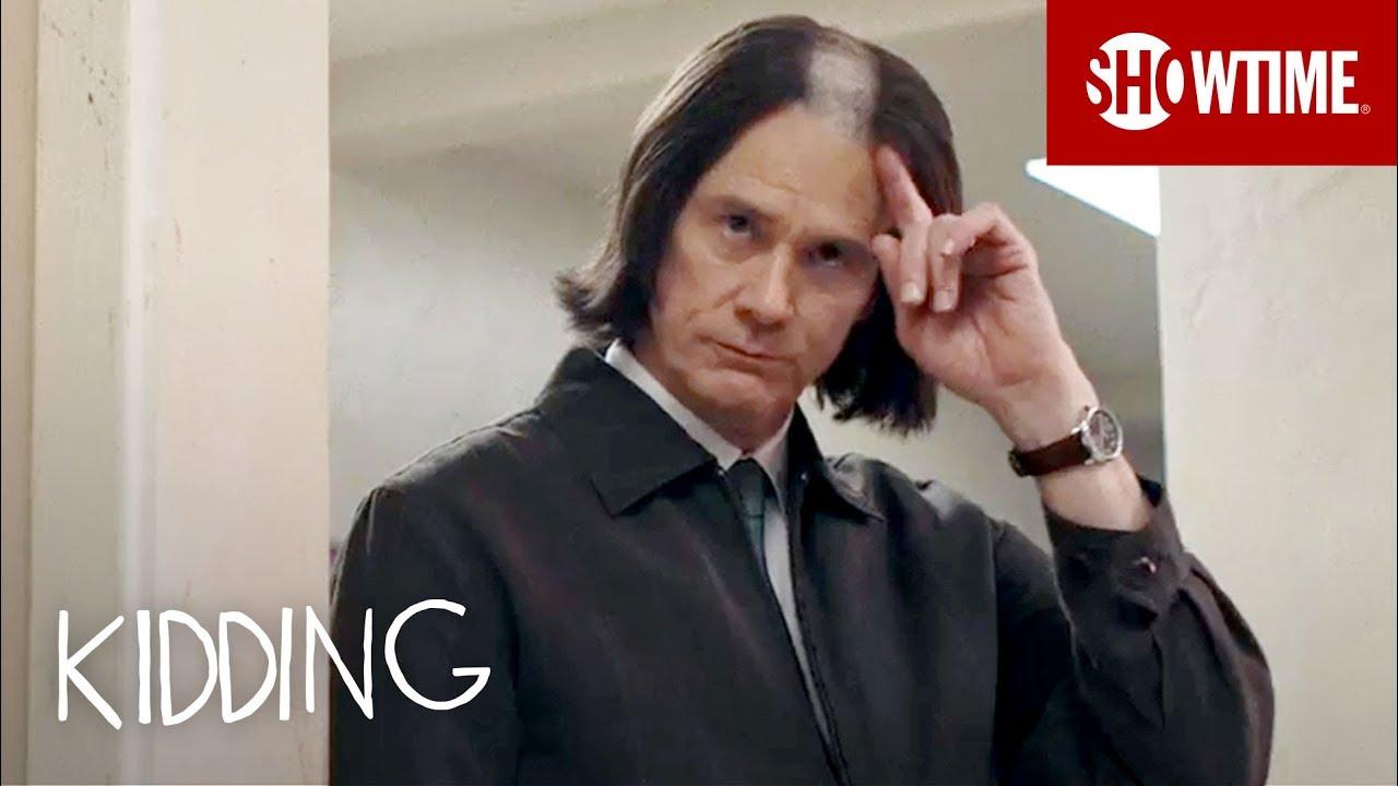 Download Next on Episode 2 | Kidding | Season 1