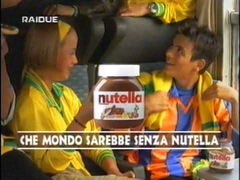 Pubblicità TV  Rai2 1997