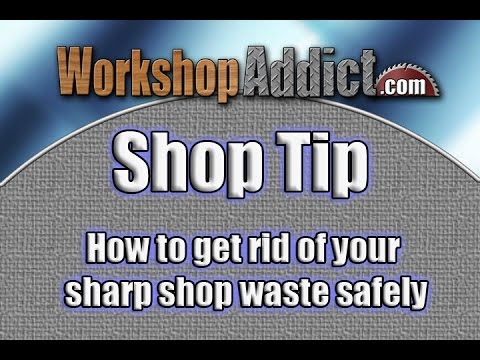 super-simple-shop-tip-----how-to-dispose-of-your-sharp-materials-safely
