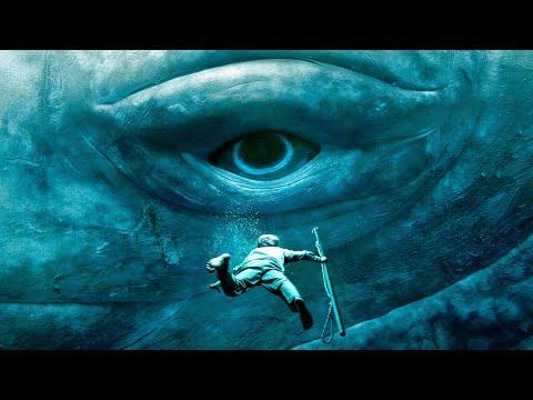 In the Heart of Sea (2015) Film Explained in Hindi/Urdu | In Heart of Sea Summarized हिन्दी