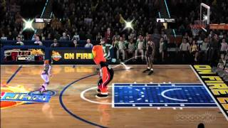 NBA JAM: On Fire Edition - SSX Unlockables Exclusive Trailer (PS3, Xbox 360)